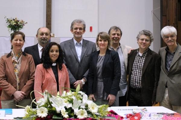Luteranos inauguram instituto que investigará novas propostas de sustentabilidade das igrejas