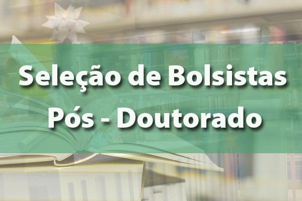 EST divulga edital para bolsa de pós-doutorado