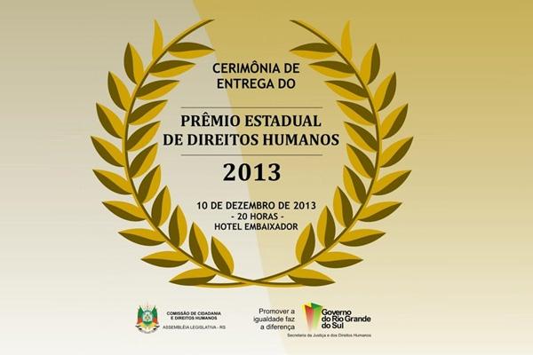 EST e o reitor Bobsin são indicados ao Prêmio Estadual de Direitos Humanos