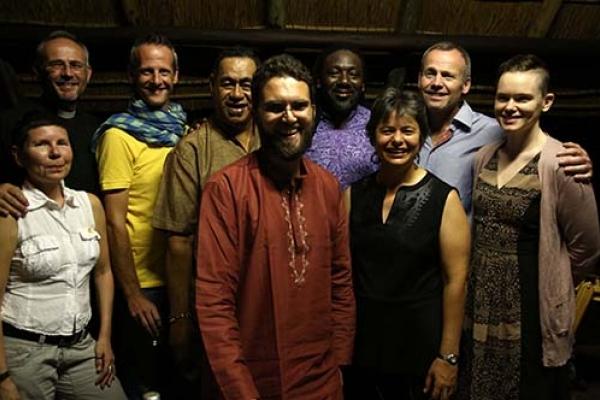 Professor da EST é eleito para Comitê Gestor de nova Rede Inter-Religiosa Global