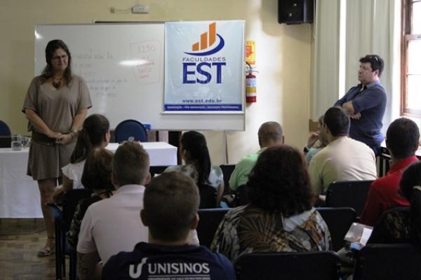 EST sedia seminário sobre Educação Integral na rede municipal de ensino de Novo Hamburgo