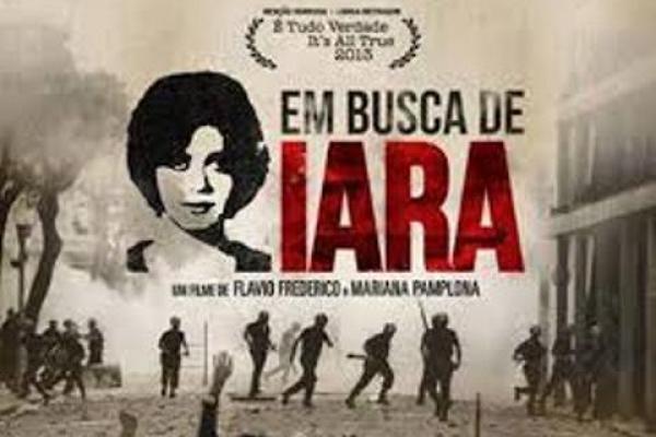 """Cine-fórum apresenta o documentário """"Em Busca de Iara"""""""