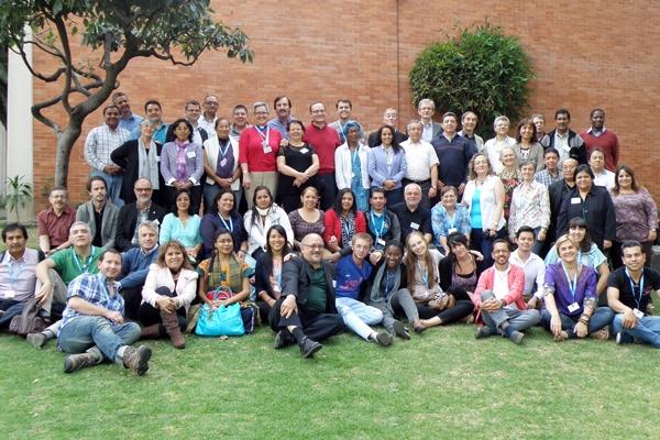 Instituto Sustentabilidade é apresentado às igrejas-membro da FLM
