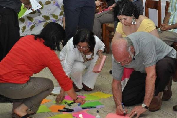 Encuentro Bianual de Referentes en Sustentabilidad