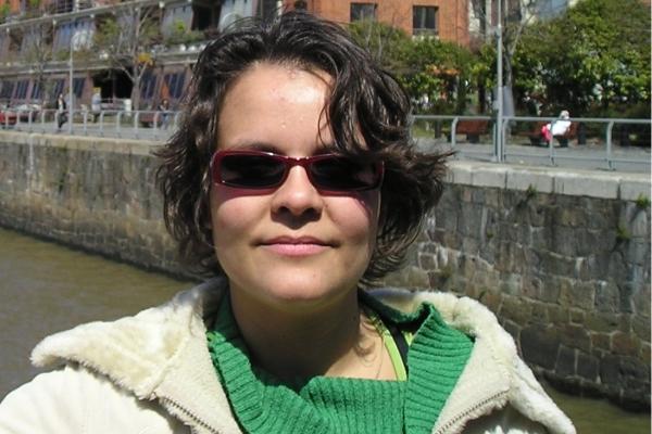 Doutoranda da EST coordenará simpósio em Viena