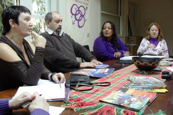EST e Secretaria da Educação do RS iniciam diálogos para a oferta de cursos