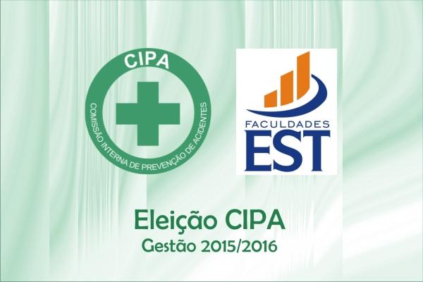 Eleição da CIPA