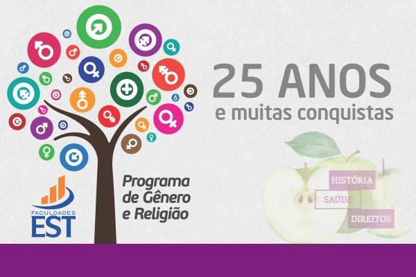 Programa de Gênero e Religião agora tem Regulamento