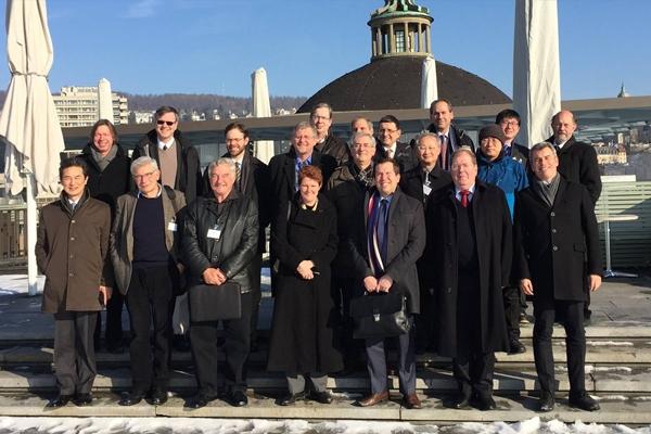 Religião e Sociedade Civil