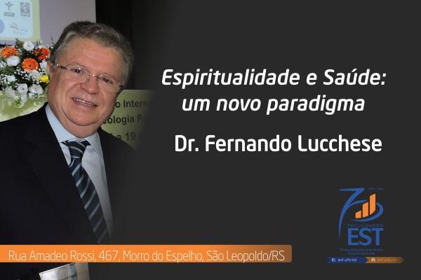 Espiritualidade e Saúde