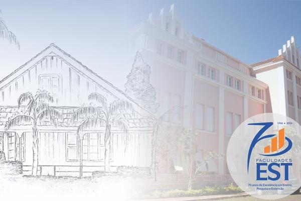 Faculdades EST 1946 – 2016