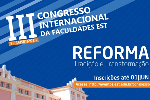 III Congresso Internacional