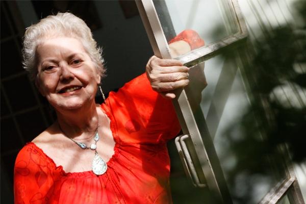 Morre Pa. Rosa Marga Rothe