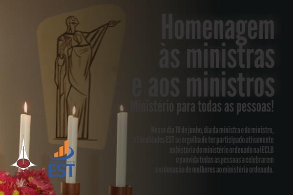 Ministério para todas as pessoas
