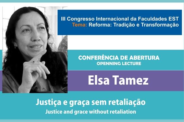 III Congresso Internacional da Faculdades EST