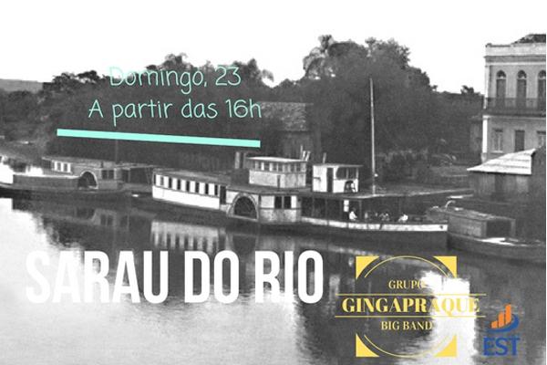 Sarau do Rio