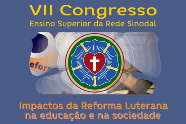 CONGRESSO DA REDE SINODAL
