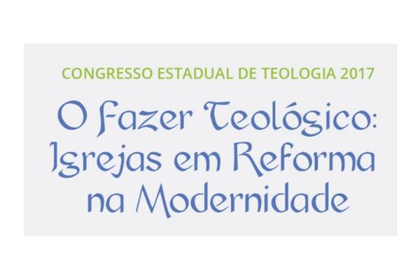 Congresso Estadual de Teologia