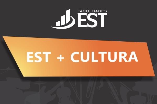 Programação do EST + Cultura segue nesta quinta-feira