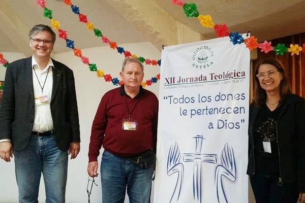 XII Jornada de CETELA
