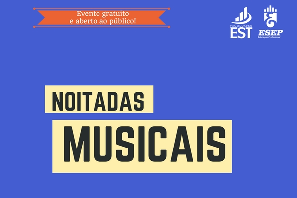 Noitadas Musicais
