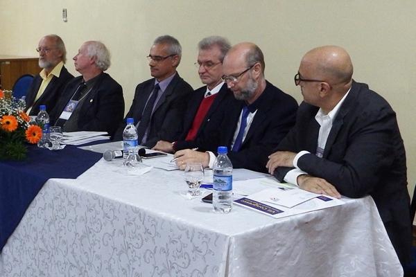 Faculdades EST sedia evento da Rede Sinodal