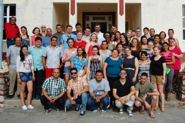 Discentes da EST escrevem Carta Aberta junto de participantes do Seminário Internacional de Diaconia