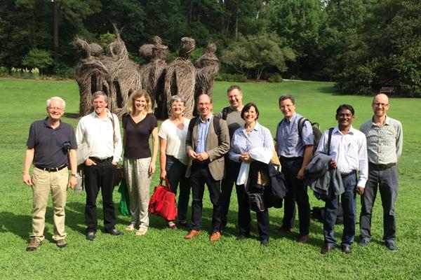 Docente da Faculdades EST participa da reunião anual da Societas Homiletica