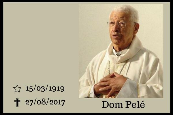 Falecimento de Dom Pelé representa uma perda para o diálogo interreligioso