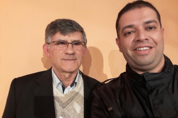 Discente do MP participa de Simpósio Ecumênico Mariológico