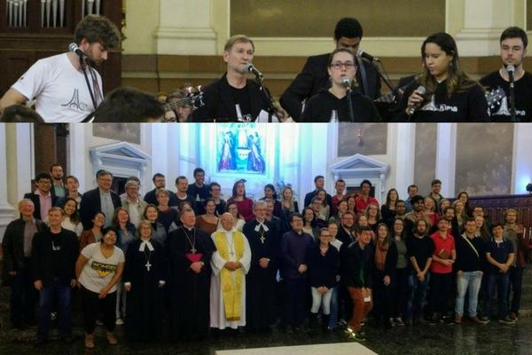 Celebração Ecumênica 500 Anos da Reforma