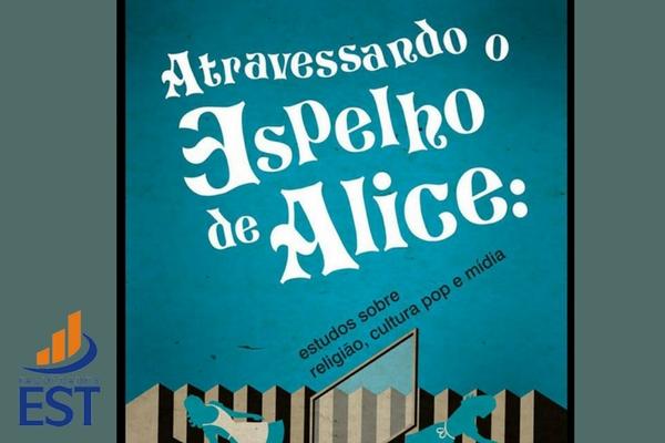 Atravessando o espelho de Alice
