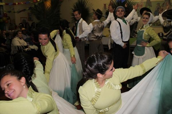 Noitada Cultural apresenta a riqueza da diversidade brasileira