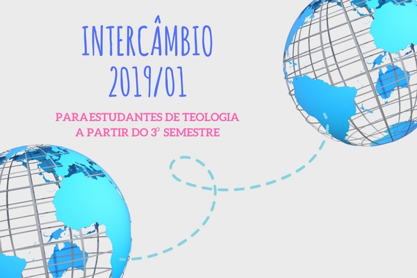 Intercâmbio 2019/01