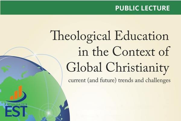 Evento sobre Educação, Teologia e Ecumenismo