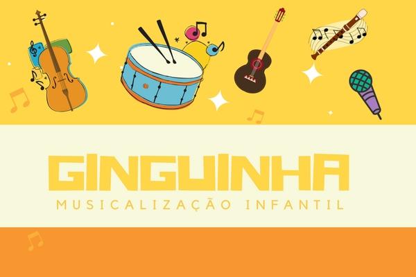 Ginguinha está de volta!!!
