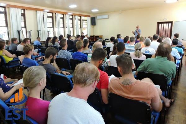 Vida comunitária da Teologia