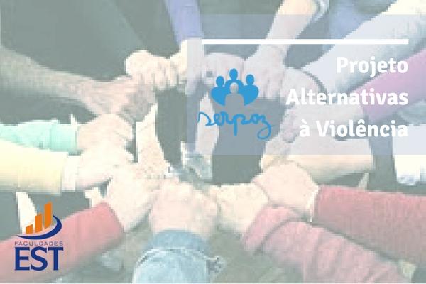 Projeto Alternativas à Violência