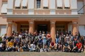Cultura Pop e Arte Sequencial movimentam o campus da Faculdades EST