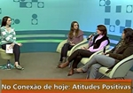 Entrevista com as professoras Gabriela Kunz e Adriana Presser (TV Unisinos) - Parte 2