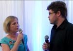 Entrevista com a Profª. Drª. Gisela Streck, coordenadora do Programa de Mestrado Profissional