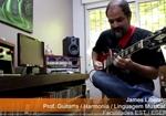 Convite ESEP - James Liberato